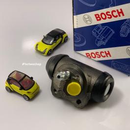 Тормозной цилиндр левый Bosch