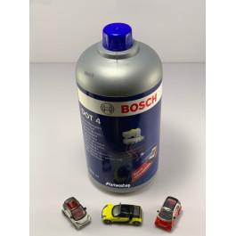 Тормозная жидкость Bosch 1л