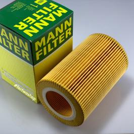 Воздушный фильтр Mann 450