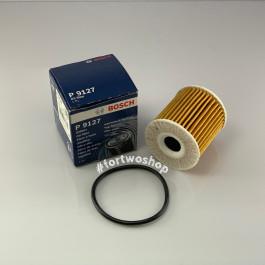 Масляный фильтр Bosch 450