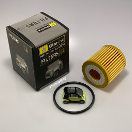Масляный фильтр Starline 450