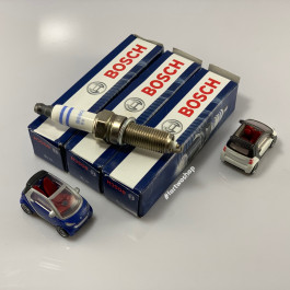 Свеча зажигания 1.0л Bosch